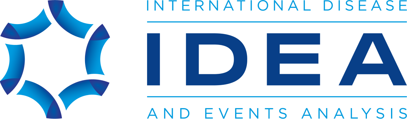 International Disease and Events Analysis logo
