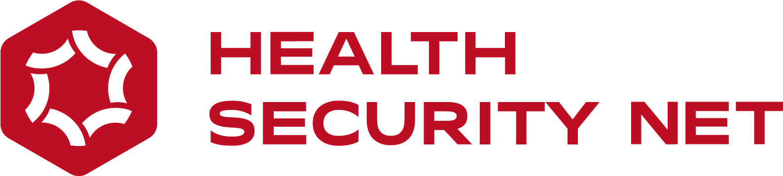 Health Security Net logo