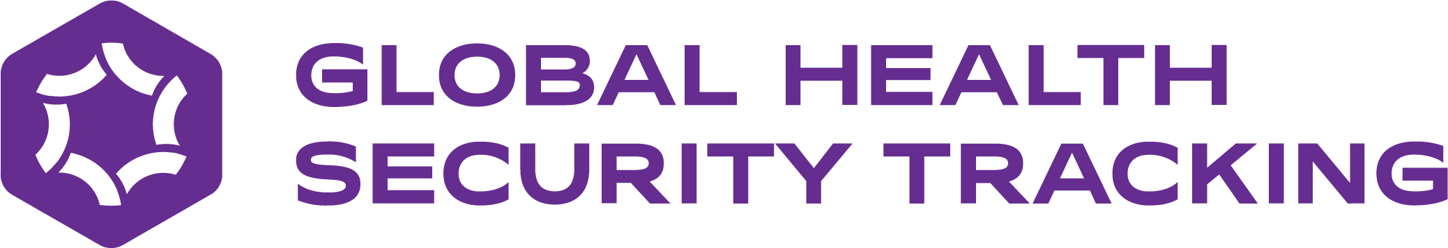 Global Health Security Tracking logo